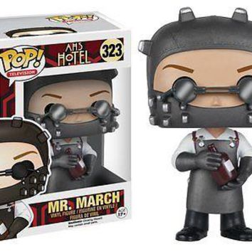 Funko Pop TV: American Horror Story Season 5 - Mr. March Vinyl Figure