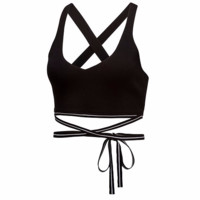 PUMA CROSS BACK BRA | PUMA PUMA by Rihanna | eu.PUMA