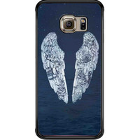 Ghost Stories Coldplay Fit For Samsung Galaxy S6 Edge Case *AR*