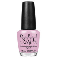 OPI I'm Gown For Anything Nail Polish