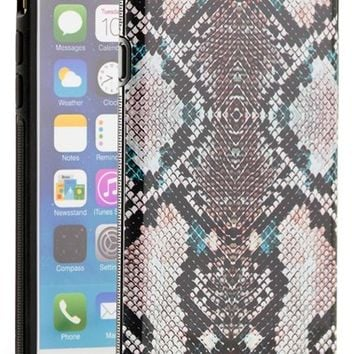 Women's Sonix 'Royal Python' iPhone 6 Case