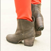 Betsy Booties
