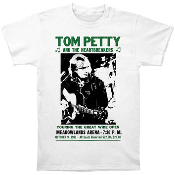 Best Tom Petty Products on Wanelo