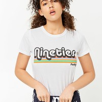 Nineties Feeling Graphic Tee