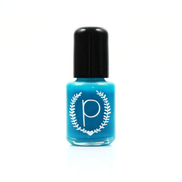 Blue in The Sky - Vegan Nail Polish