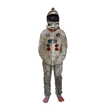 Astronaut Suit Kid's Belovesie