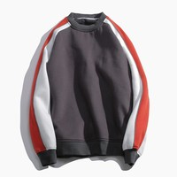 Fashion Winter Pullover Unisex Sweatshirt [9555842631]