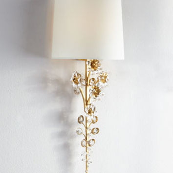 AERIN Claret Tail Sconce