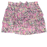 Soft Hush Desert W Ruffle Skirt by Juicy Couture,