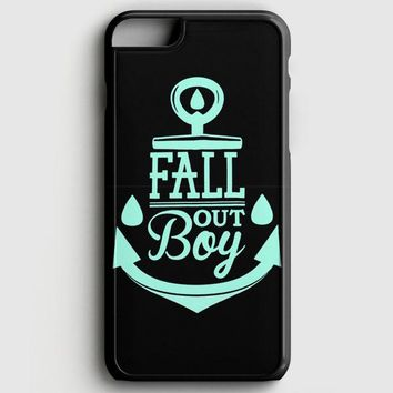 Fall Out Boy Album American Beauty American Psycho iPhone 8 Case