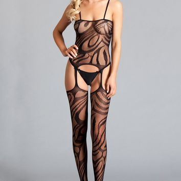 Be Wicked Sexy Lingerie BWB110