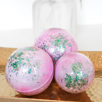 The Mermaid Bath Bomb