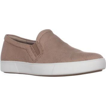 naturalizer Marianne Slip-On Fashion Sneakers, Oatmeal, 7.5 W US