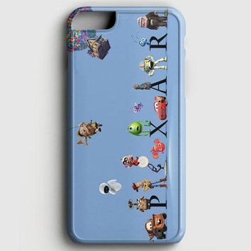 Nemo And Friends iPhone 7 Case