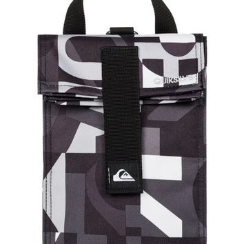 Boys Lunch Pack Insulated Cooler 810406023233 - Quiksilver