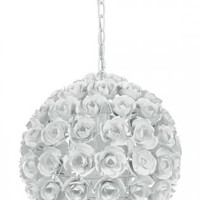 Cypress Chandelier - Chandeliers - Ceiling Fixtures - Lighting | HomeDecorators.com