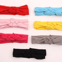 In stock-Knot headbands