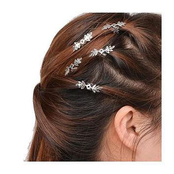 Braid Hair Dreadlocks DIY Jewelry Plait Headdress Pigtail Accessory Hair Clips
