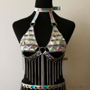 Constellations Holographic Harness