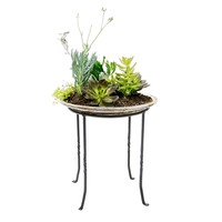 SheilaShrubs.com: Ring Stand FB-14 by Achla Designs: Plant Stands