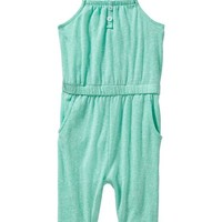 Jersey Rompers for Baby