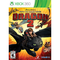 Walmart: How to Train Your Dragon 2: The Video Game (Xbox 360)