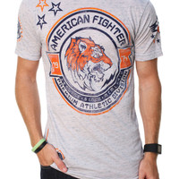 American Fighter Men's Louisville Graphic T-Shirt