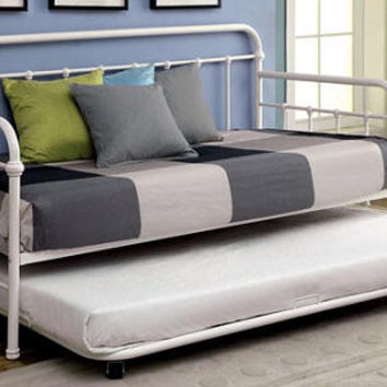 Piper Twin Size Metal Daybed