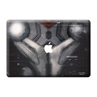 Suit up Thor - Skin for Macbook Air 11""