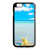 5 Seconds of Summer Beach art iPhone 6 Case