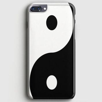 Yin Yang iPhone 8 Plus Case