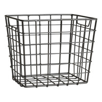 Metal Storage Basket - from H&M