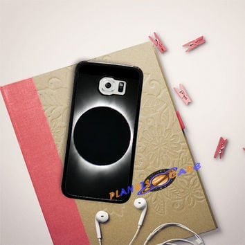 Sun Eclipse Danisnotonfire Samsung Galaxy S6 Edge Plus Case Planetscase.com