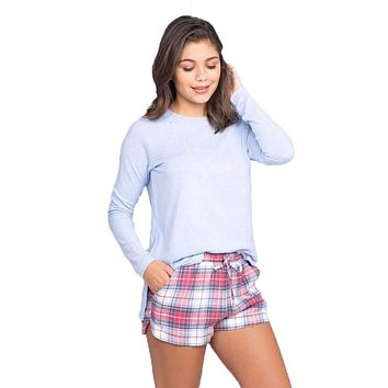 Paige Lounge Shorts by The Southern Shirt Co.