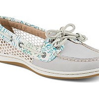 Firefish Circle Boat Shoe