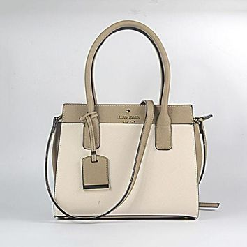 MDIGUX5 Kate Spade Women Leather Fashion Crossbody Handbag Shoulder Bag Satchel-1