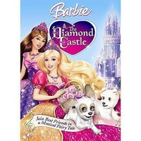 Barbie and the Diamond Castle by Kelly Sheridan, Melissa Lyons, Cassidy Ladden,