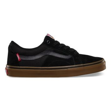 Vans AV Native American Low (black/gum)