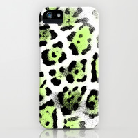 Fur III iPhone & iPod Case by Rain Carnival