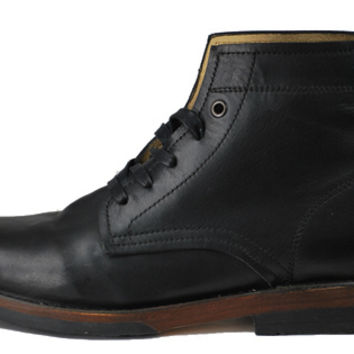 SUTRO Men® Clement Boot - Black