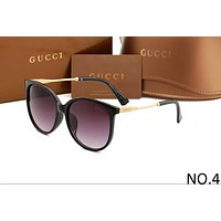 GUCCI 2018 men and women trendy sunglasses F-ANMYJ-BCYJ NO.4