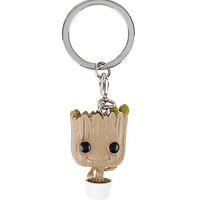 Funko Marvel Guardians Of The Galaxy Pocket Pop! Dancing Groot Key Chain