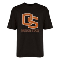 Oregon State Beavers Ziggy Tee