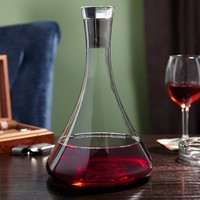 Centro Contemporary Wine Decanter
