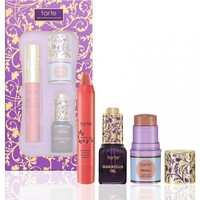my favorite things best-sellers collection from tarte cosmetics