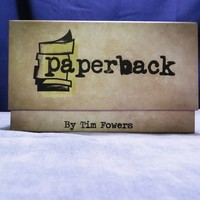 Paperback - The Card Game