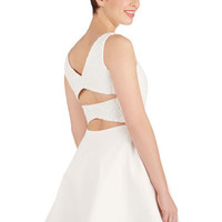 ModCloth Mid-length Sleeveless A-line What a Beauty Dress