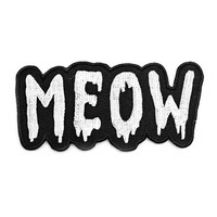 Meow Patch