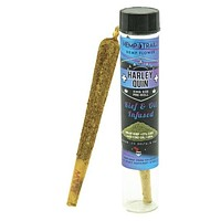 Hemp Trailz Kief & Oil Infused Pre-Rolls