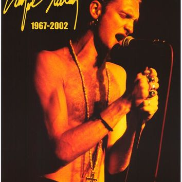 Alice In Chains 24x36 Music Poster (2005)